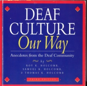 DeafCulture