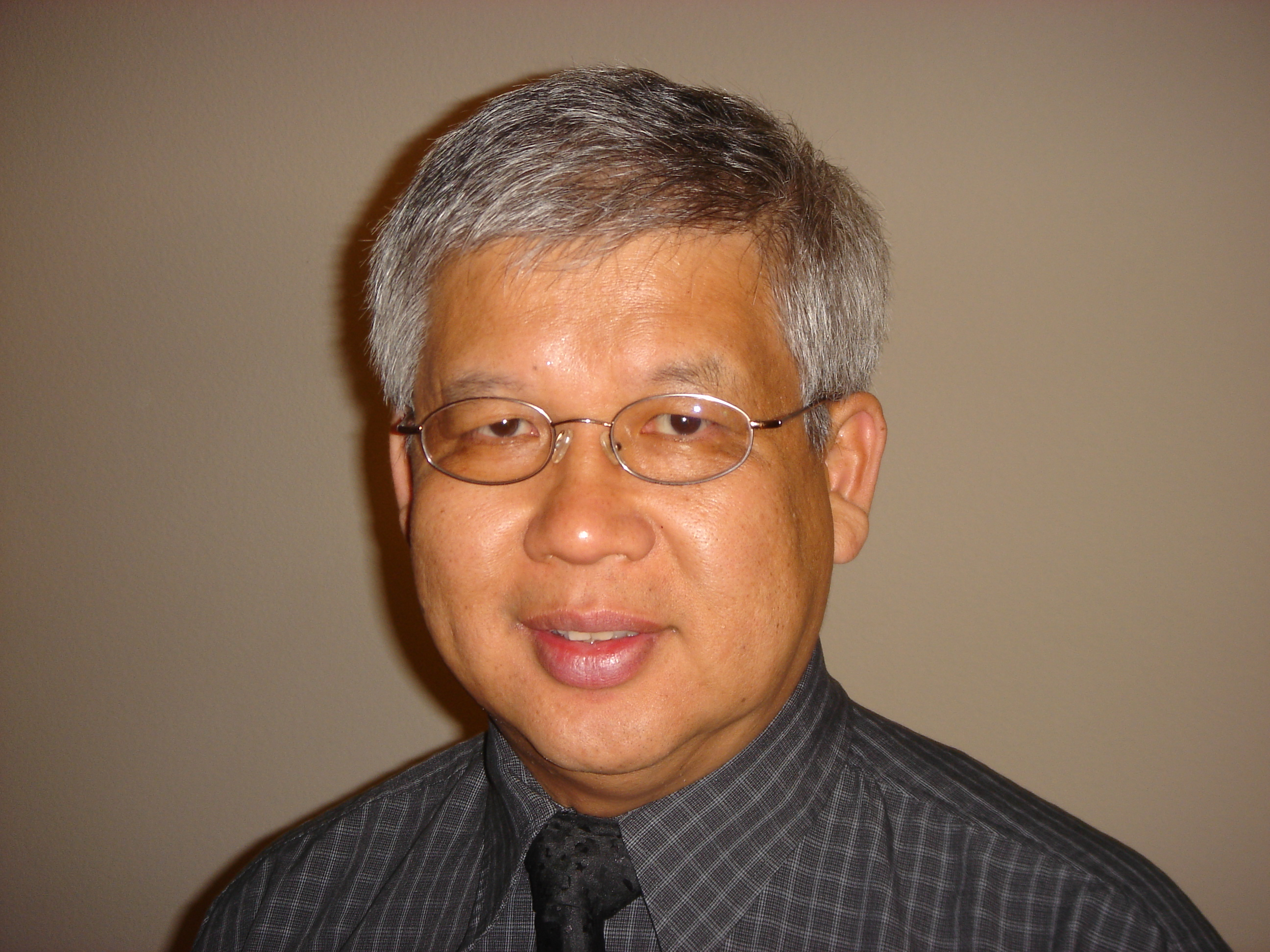 William Wong教授