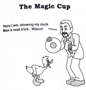 It's Magic!(見本)