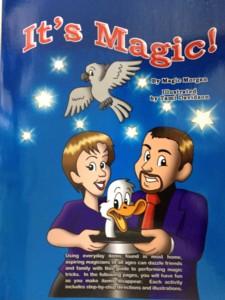 It's Magic!(表紙)