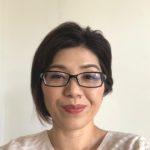川上恵 さん