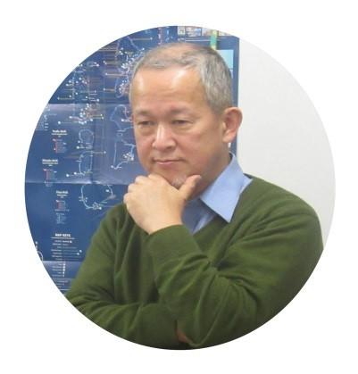 宮本一郎講師
